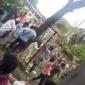 দুলারহাটে ইউপি চেয়ারম্যানের নেতৃত্বে হামলা, ভাংচুর ও জমি দখলের চেষ্টার অভিযোগ