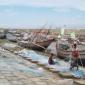 তজুমদ্দিনের মেঘনায় ১২ জেলে ট্রলারে ডাকাতি, লুটপাট আহত ১০