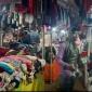 ভোলায় জেঁকে বসেছে শীত, ফুটপাতে বেড়েছে শীতের কাপড়ের কদর