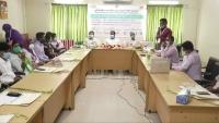 ভোলায় সুবিধাবঞ্চিতের জন্য অত্যাবশ্যকীয় স্বাস্থ্যসেবা প্রকল্পের উদ্বোধন