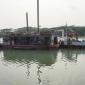 ভরাট হচ্ছে জেলার অর্থনৈতিক চালিকা শক্তি ভোলার খাল, ড্রেজিং'র দাবী