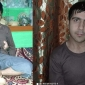 কাশ্মির পরিস্থিতি: সুস্থ্য আহমেদ ভাট মাথায় টিয়ার শেলের আঘাতে এখন সেই প্রতিবন্ধী
