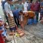 মির্জাকালু বাজারের সড়ক নির্মাণ করে দিলেন আওয়ামীলীগ নেতা আবেদ চৌধুরী