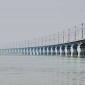 শীঘ্রই ভোলা-বরিশাল সেতুর নির্মাণ কাজ শুরু, বরাদ্দ ১২ হাজার ৭১২ কোটি টাকা