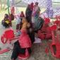 ভোলায় নির্বাচনী সংঘর্ষ, নৌকার অফিস ভাঙ্গচুর, আহত-১৫