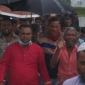 তজুমদ্দিনের দুর্গম চরে চাঁদপুর ইউপির নব-নির্বাচিত চেয়ারম্যান কিরণ
