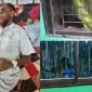 ভোলায় চাঁদার দাবিতে বসত বাড়িতে হামলা-ভাংচুর, আহত-১