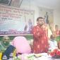 অসাম্প্রদায়িক বাংলাদেশ নির্মাণই শেখ হাসিনার অঙ্গিকার: এমপি শাওন